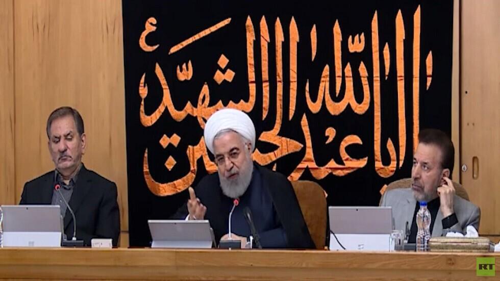 الخطوة 3 لتخفيض طهران التزاماتها النووية
