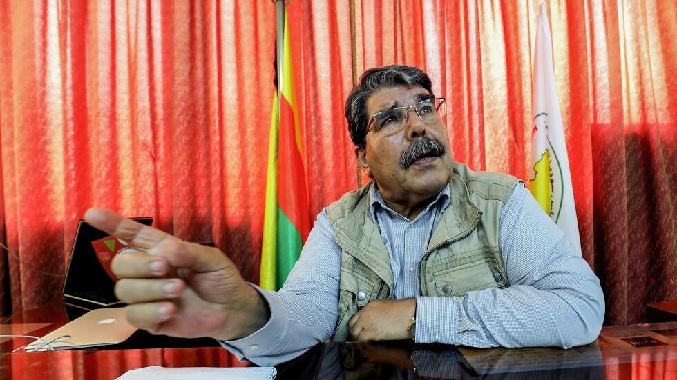 صالح مسلم: لن يدخل جندي تركي واحد المنطقة الآمنة