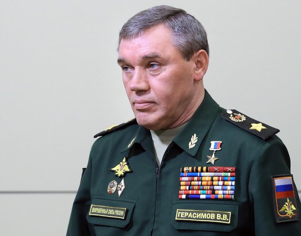 رئيسا الأركان الروسي والأمريكي يبحثان آخر المستجدات في سوريا