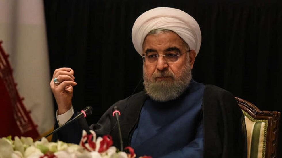 روحاني يأمر ببدء الخطوة الثالثة في خفض التزامات طهران النووية
