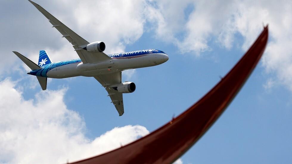 العراق: لندن تسعى لتمويل بغداد في صفقة شراء طائرات بوينغ 787