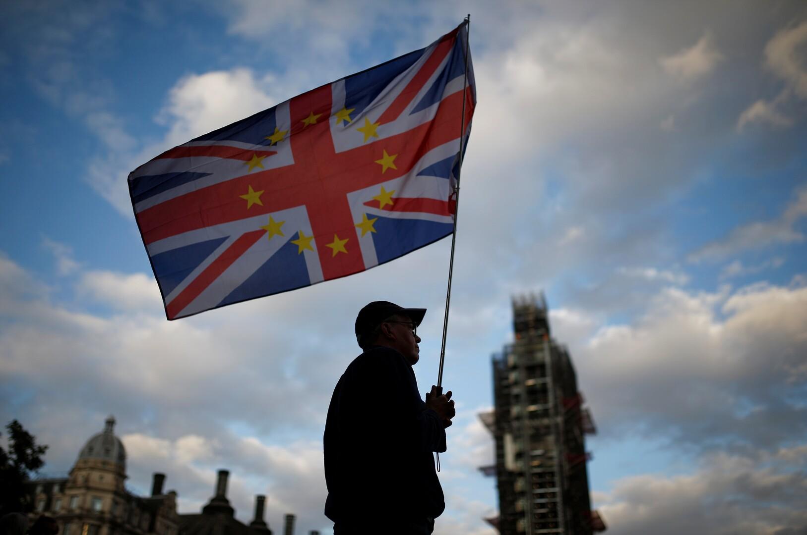تداعيات خروج بريطانيا من الاتحاد الأوروبي دون اتفاق على تركيا