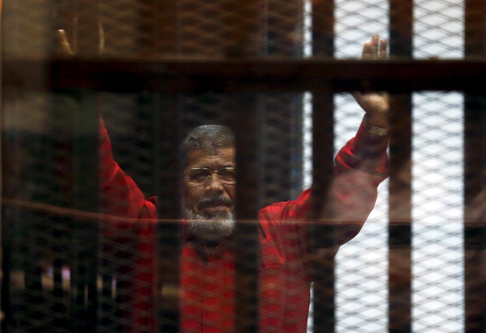محامي عائلة مرسي لـRT: النيابة فتحت تحقيقا روتينيا في وفاة عبدالله