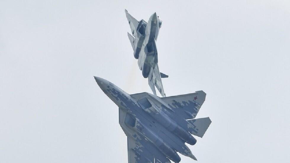 المقاتلات الروسية ورقة أنقرة الرابحة في اللعب مع واشنطن