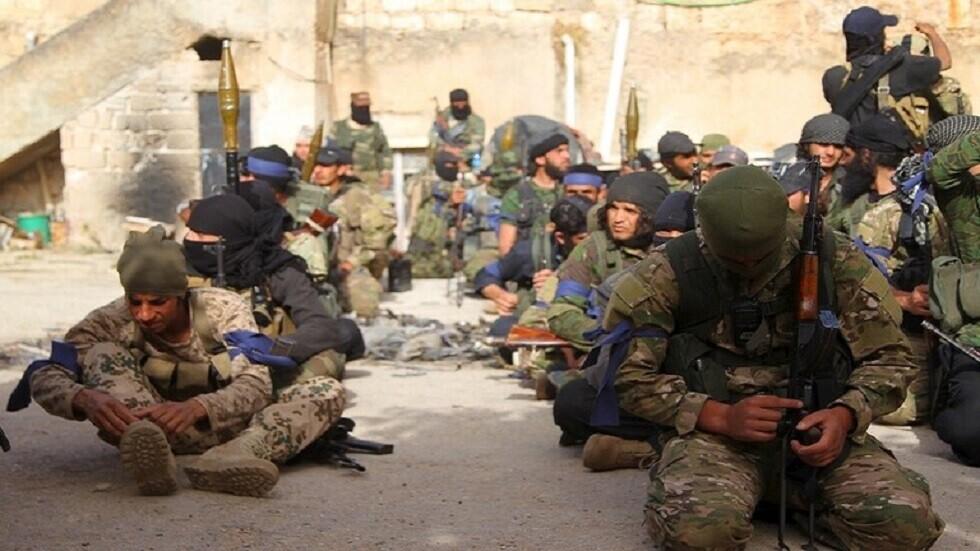 المقاتلون في إدلب ينتهكون الهدنة