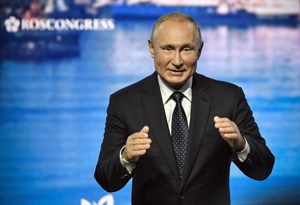 بوتين: سنصنع صواريخ جديدة بعد انهيار الاتفاق الروسي-الأمريكي الذي كان يحظرها