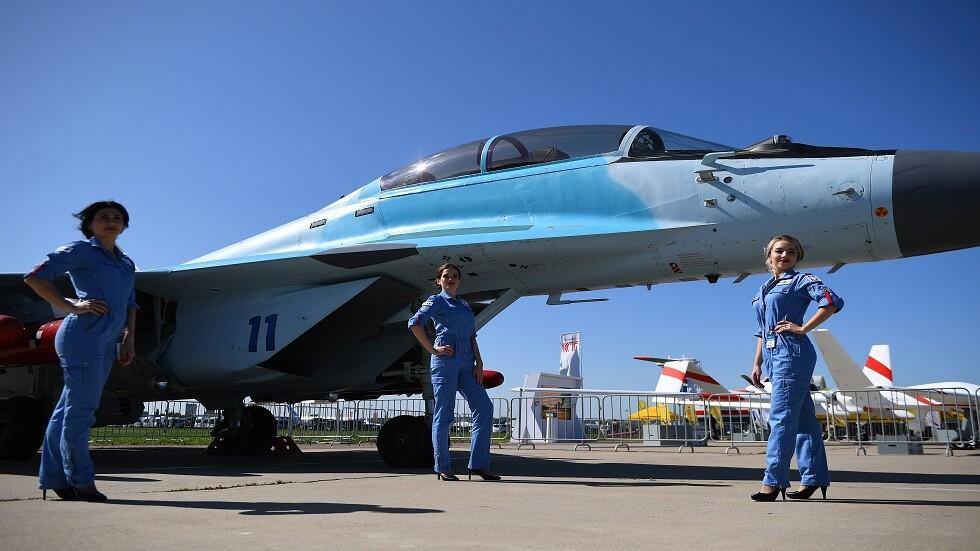صحيفة أمريكية : إيران ومصر قد تشتريان مقاتلة