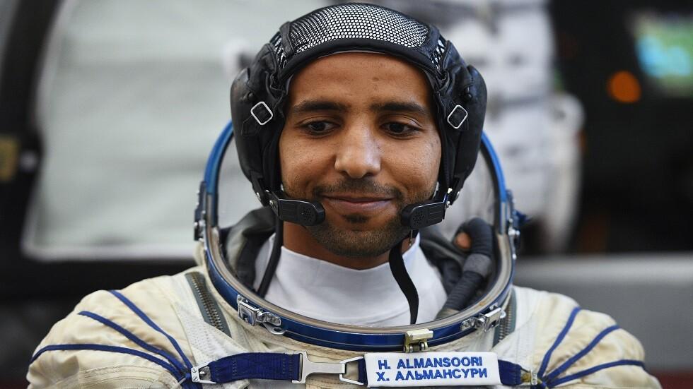تعرف على ما يصطحبه رائد الفضاء الإماراتي في رحلته الفضائية