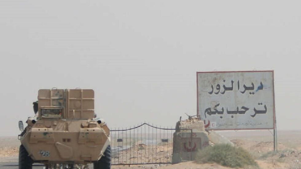 سوريا.. إحباط هجوم كانت تخطط له خلايا