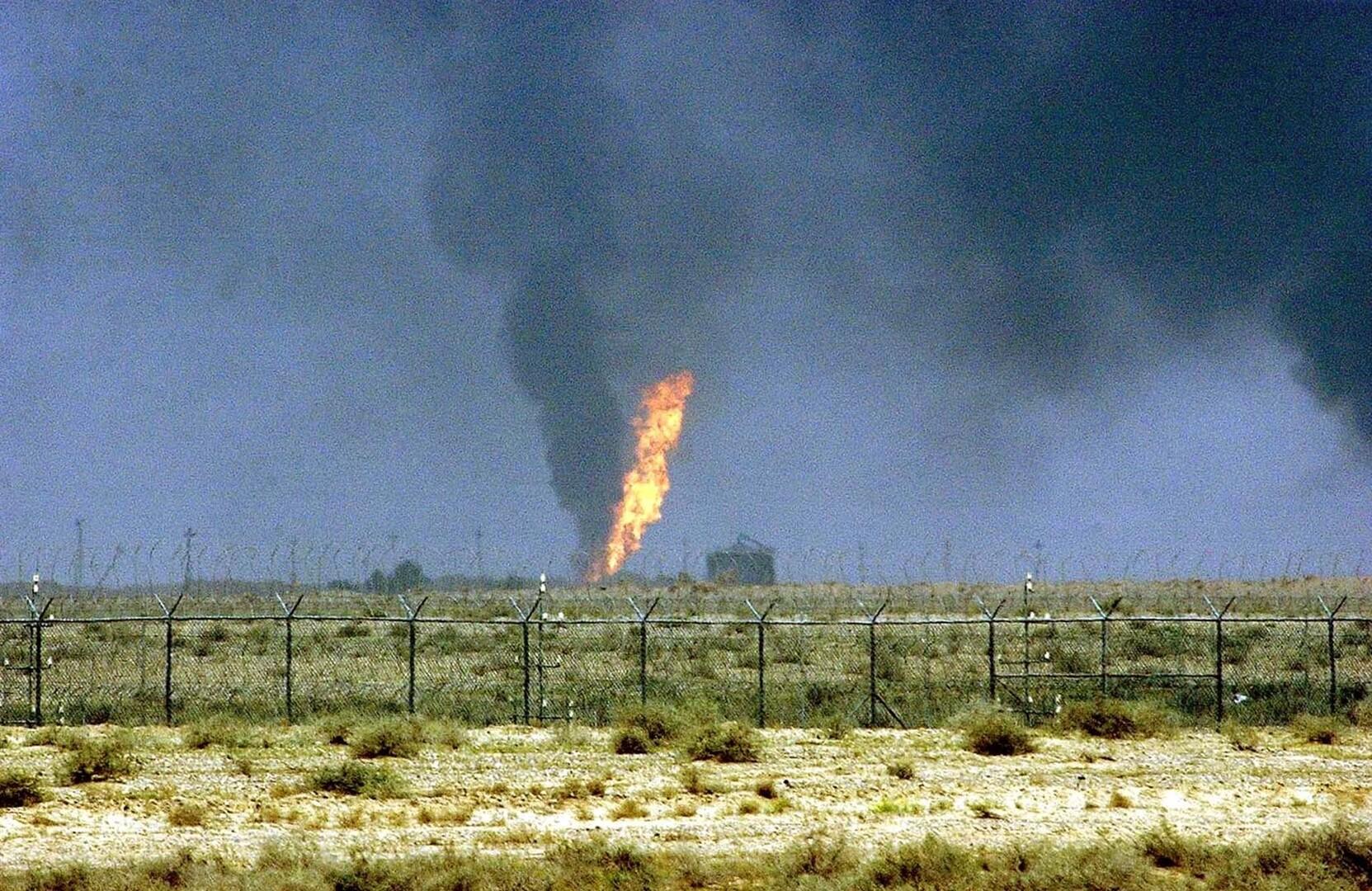 نائب عراقي: الكويت استغلت غزو العراق لتجاوز الحدود وآبار النفط بين البلدين