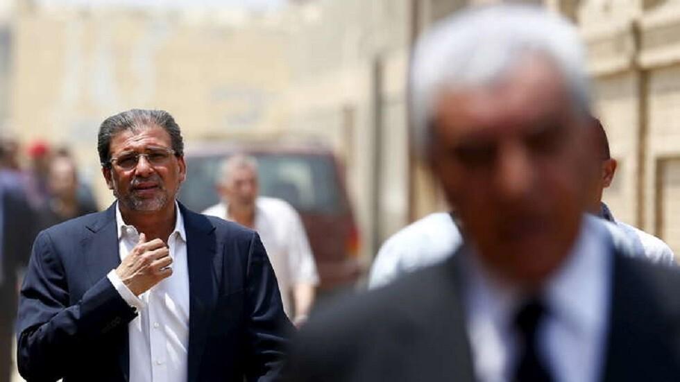 مصر.. تأجيل دعوى إسقاط عضوية المخرج خالد يوسف في البرلمان