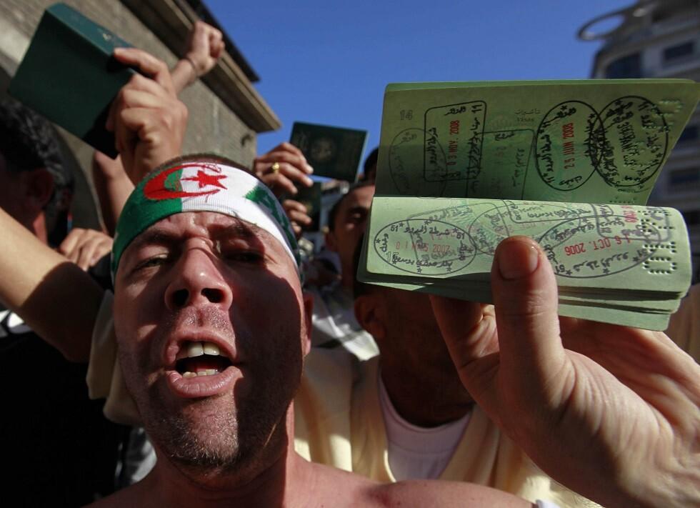 سفارة فنلندا في الجزائر تكشف أصناف التأشيرات الممنوحة للجزائريين