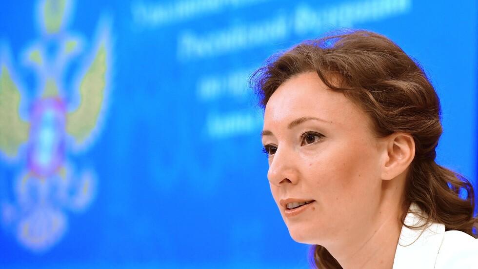 موسكو ودمشق تتفقان على التعاون لعودة الأطفال الروس من سوريا