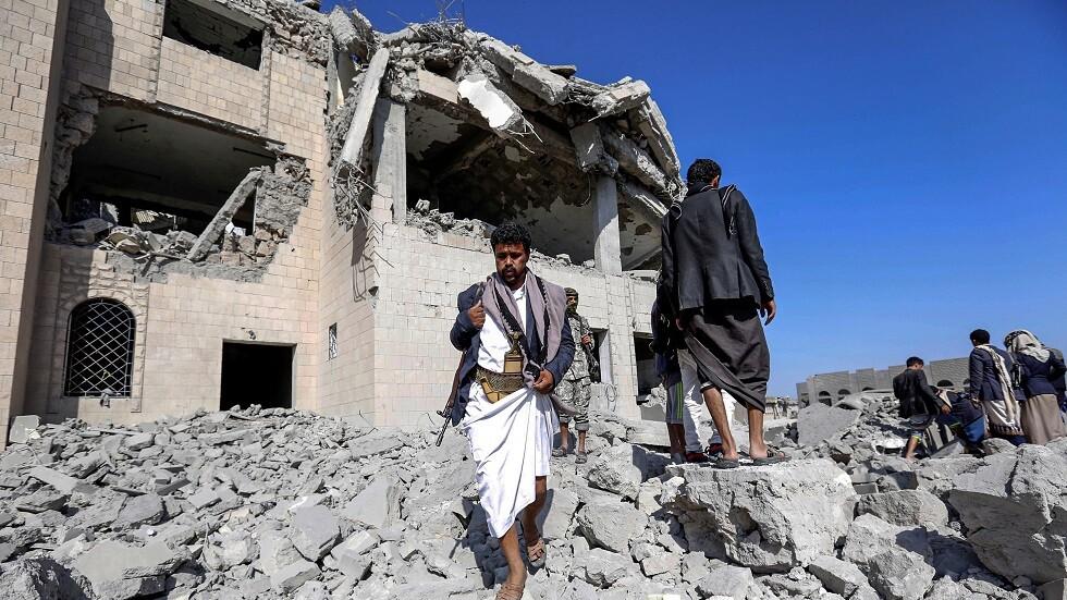 منظمات غير حكومية تدعو فرنسا لوقف بيع الأسلحة للسعودية والإمارات