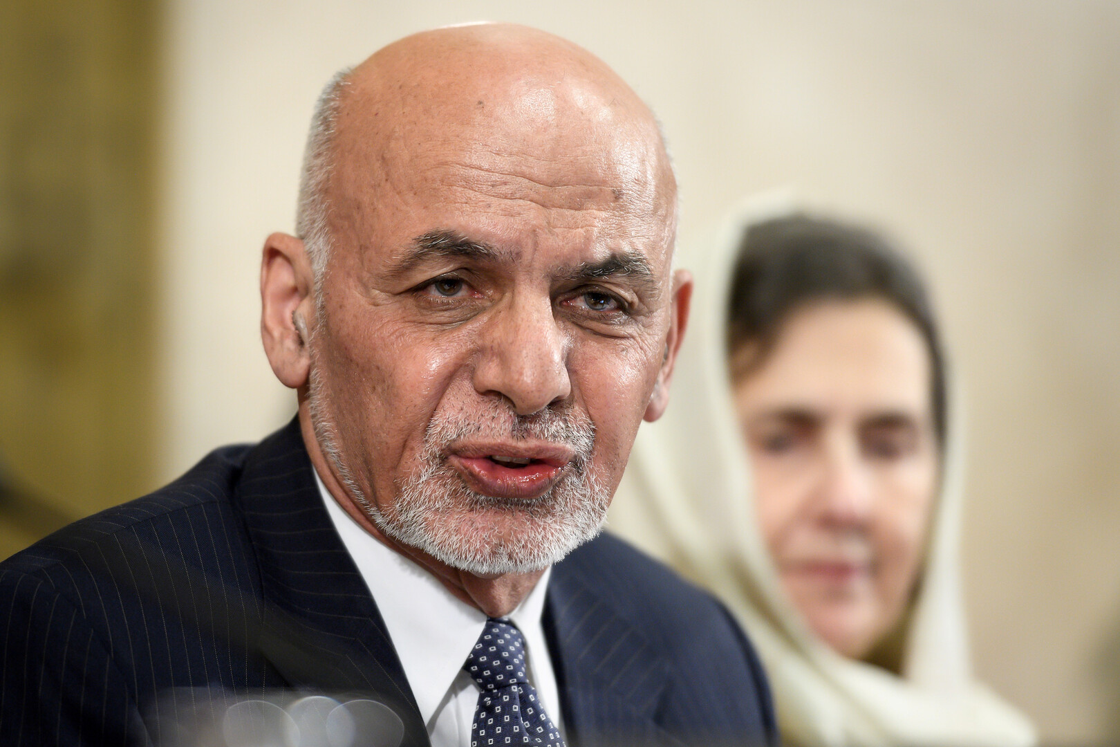 الرئيس الأفغاني يؤجل زيارته للولايات المتحدة