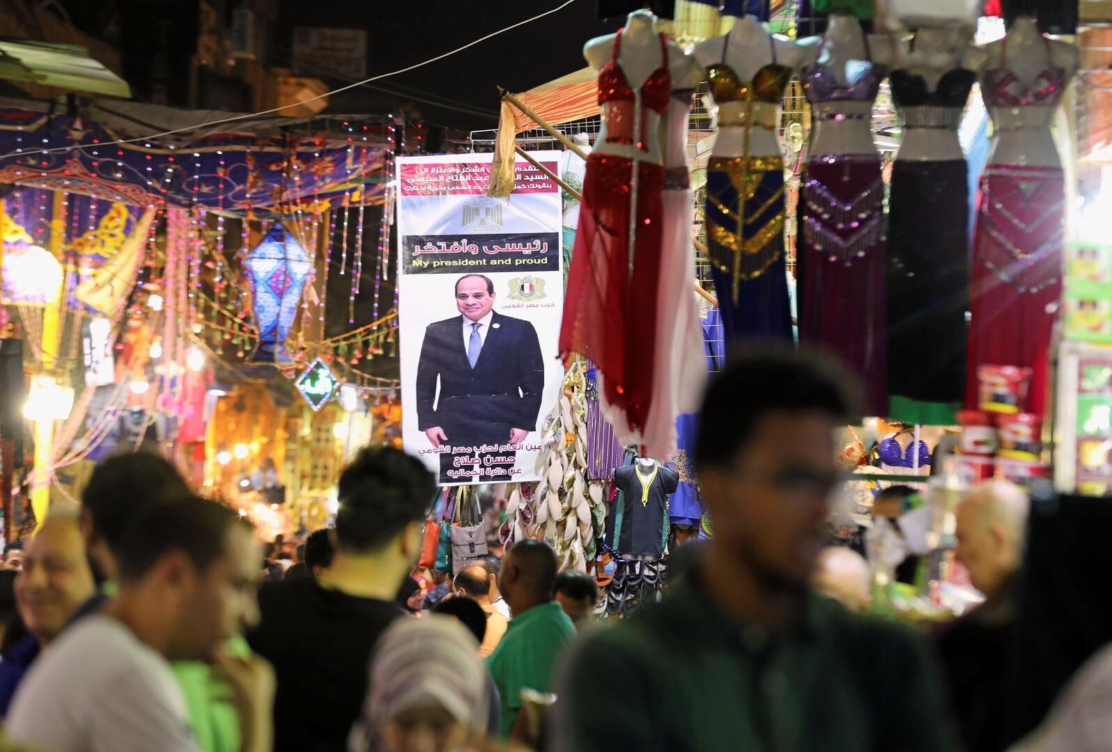 مصر توقف استيراد الدواجن ومشتقاتها لدعم المنتج المحلي