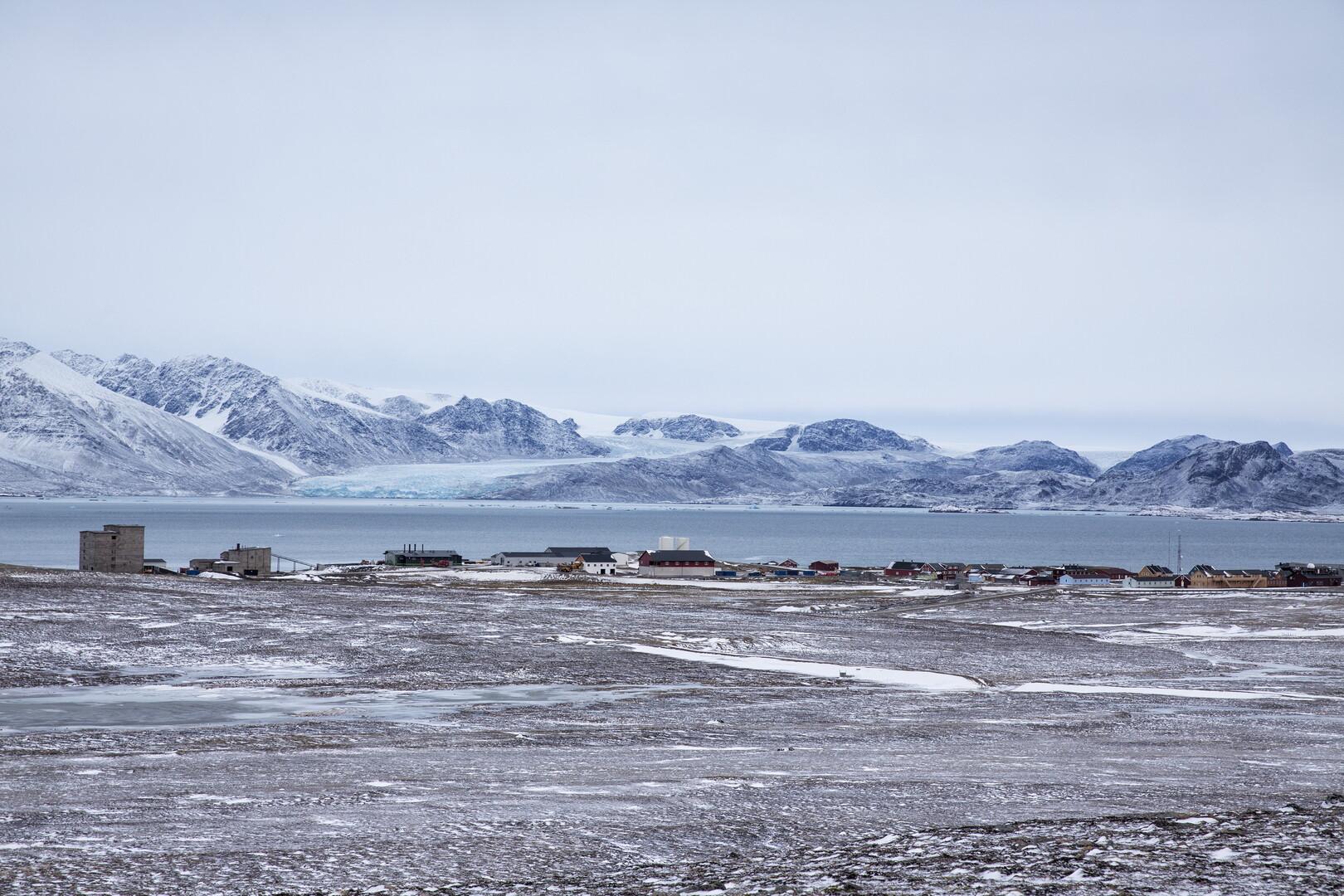 الغرب يريد اقتطاع جزء من روسيا في منطقة القطب الشمالي
