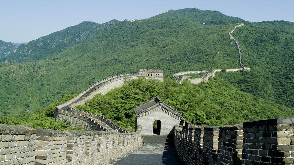الصين لا تخطط للقيام بأعمال ترميم كاملة للسور العظيم