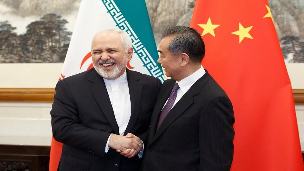تقرير: الصين تستثمر بـ280 مليار دولار في القطاعات الإيرانية المستهدفة بالعقوبات