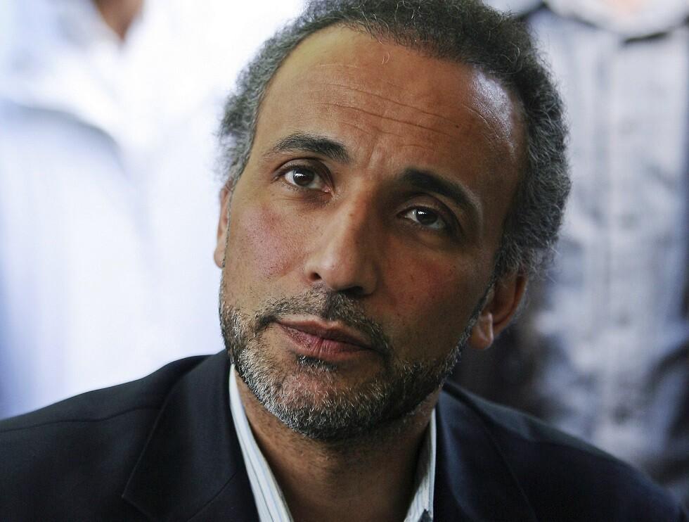 طارق رمضان المتهم بالاغتصاب يخرج عن صمته بعد سنتين من الغياب