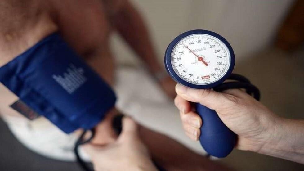 ارتفاع ضغط الدم قد يخفي