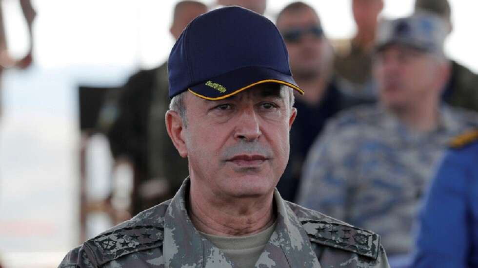 أردوغان: سنطهر شرق الفرات من الإرهابيين خلال بضعة أسابيع بصورة أو بأخرى