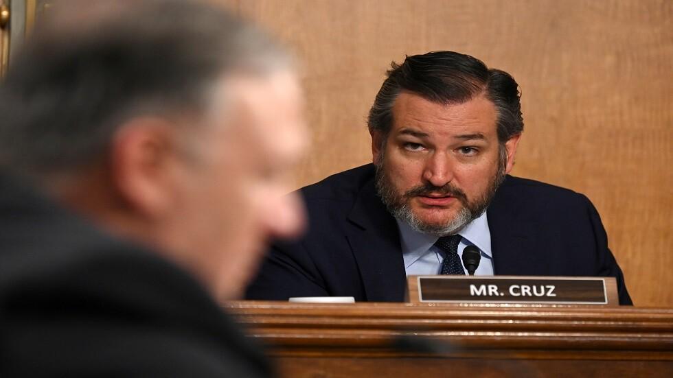 سيناتور أمريكي يكشف عن قوى تمنع الكونغرس من إدراج
