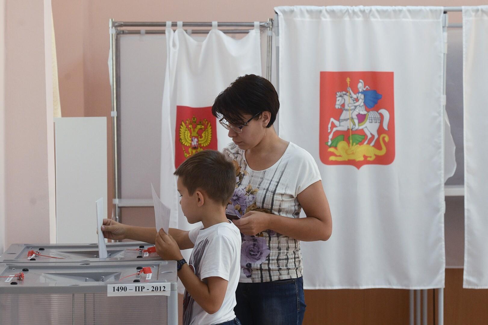 روسيا تحذر شبكات التواصل الاجتماعي من أي تدخل في انتخاباتها
