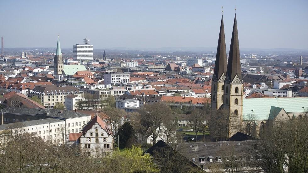 مدينة ألمانية تقدم مليون يورو لمن يثبت أنها غير موجودة!