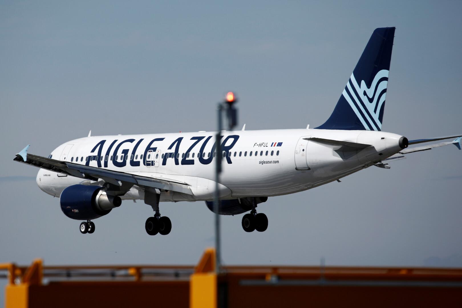 إفلاس شركة طيران فرنسية.. والخطوط الجوية الجزائرية تتدخل