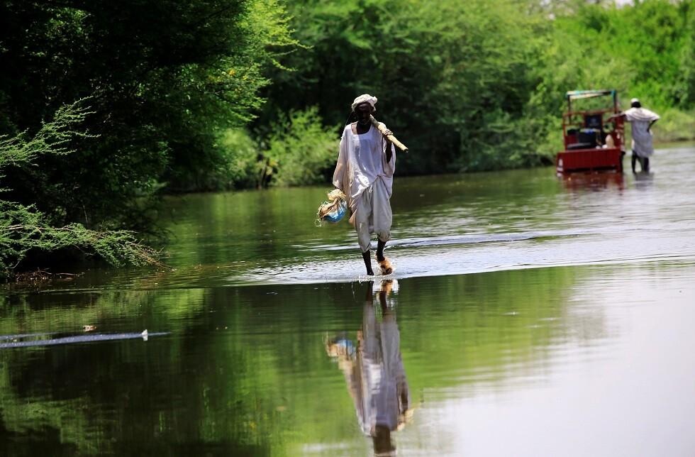السودان - أرشيف -