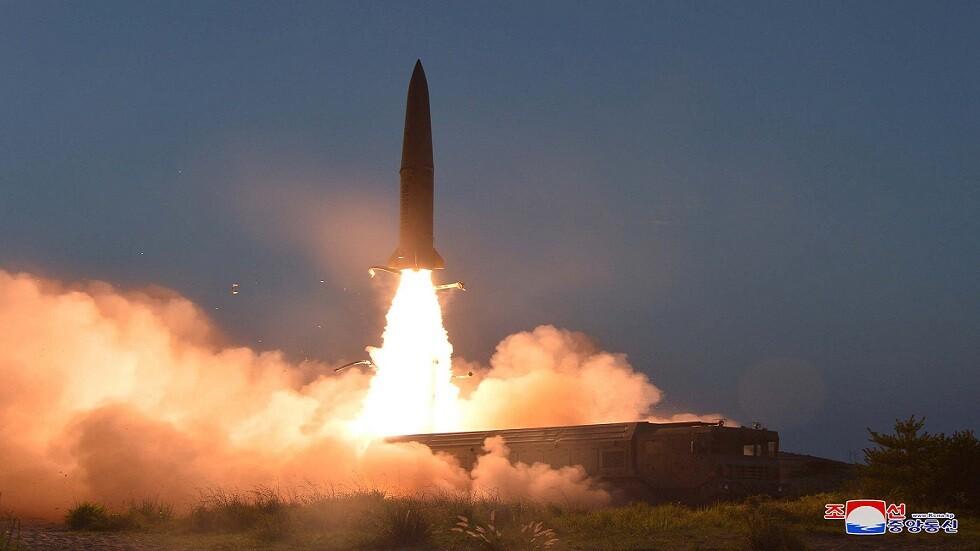 تقرير دولي: كوريا الشمالية تواصل جهودها لتطوير البرامج النووية والصاروخية