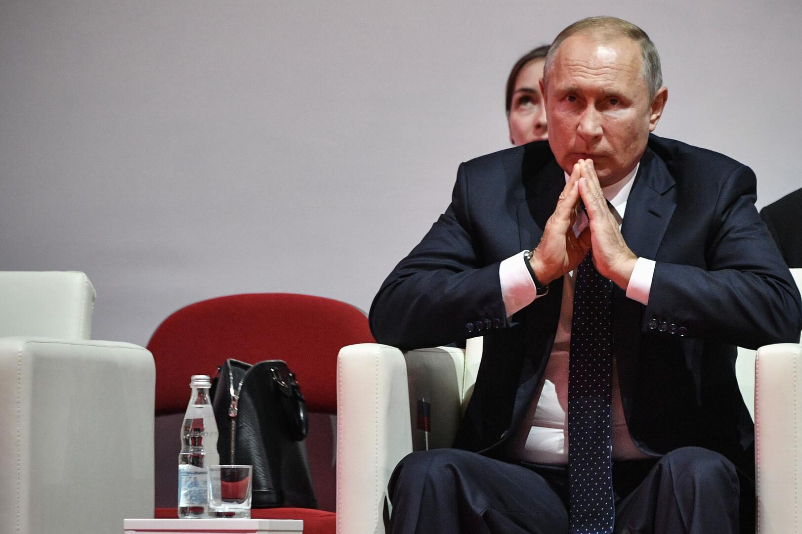 روسيا تستعد لغزو إفريقيا