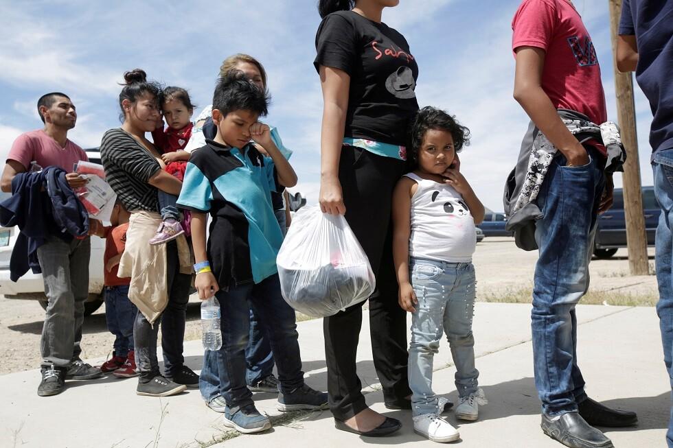 الولايات المتحدة تغلق أبوابها رويدا رويدا في وجه اللاجئين