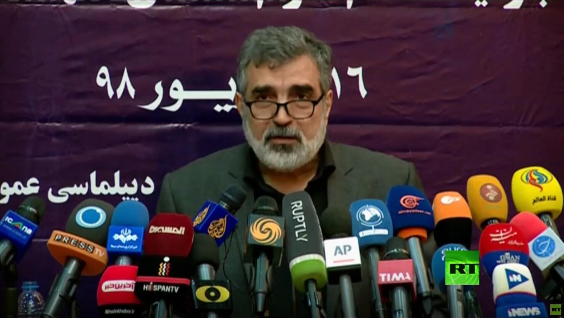 برلين قلقة من تصرفات طهران: لا نعتمد على التصريحات وإنما على الحقائق