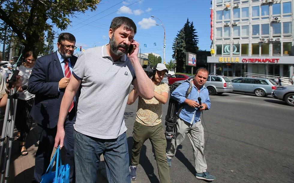 صفقة تبادل سجناء بين روسيا وأوكرانيا