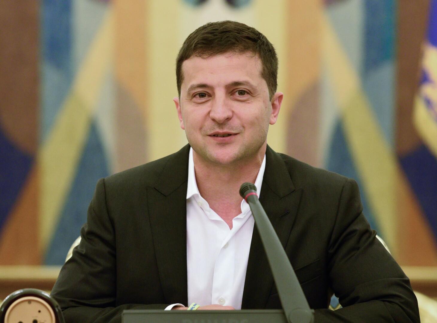 زيلينسكي: عملية تبادل المعتقلين هي المرحلة الأولى من تنفيذ اتفاقياتنا مع بوتين