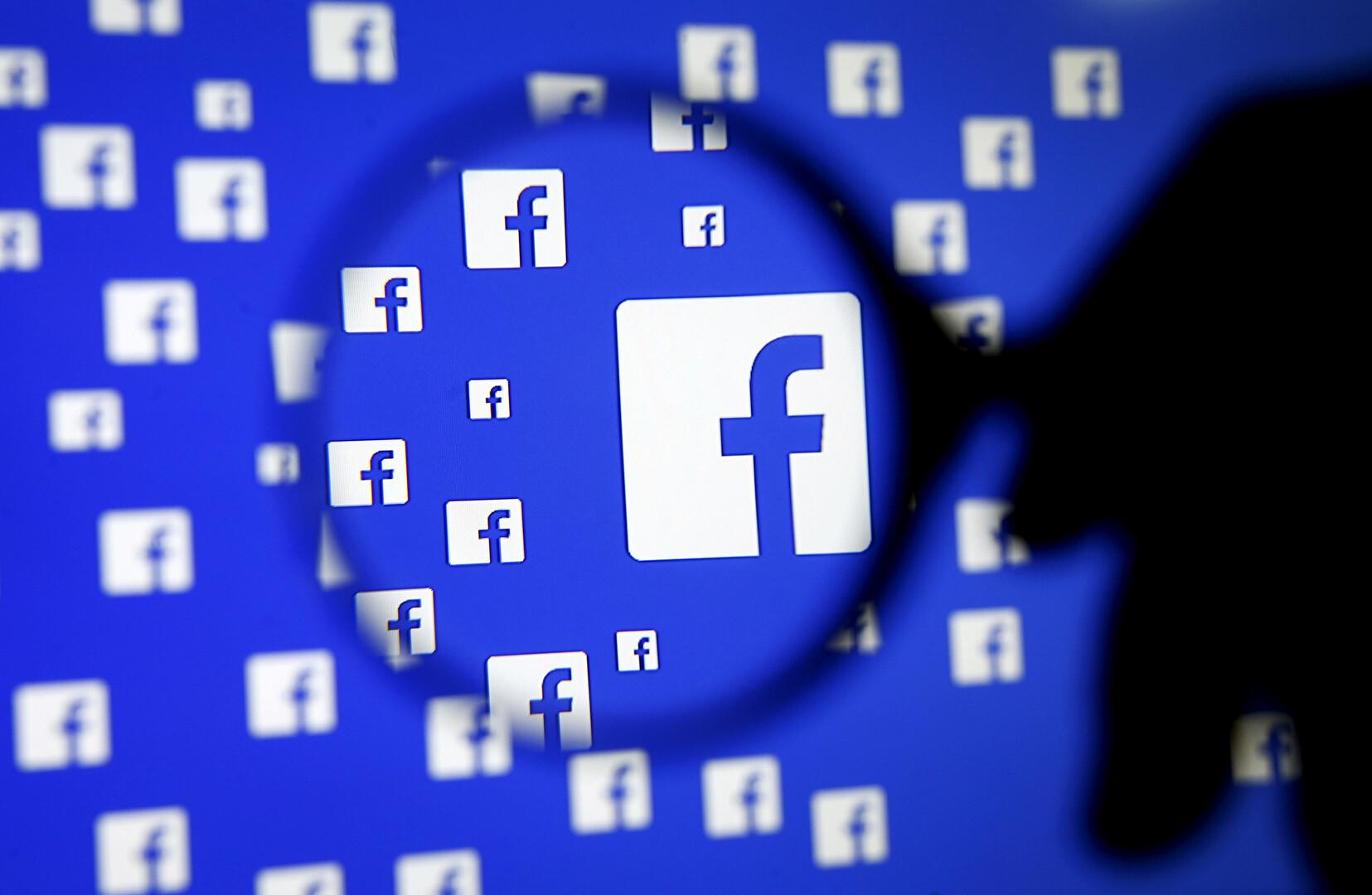فيسبوك: شركتان مصرية وإماراتية تنفذان حملات إلكترونية سرية في دول عربية