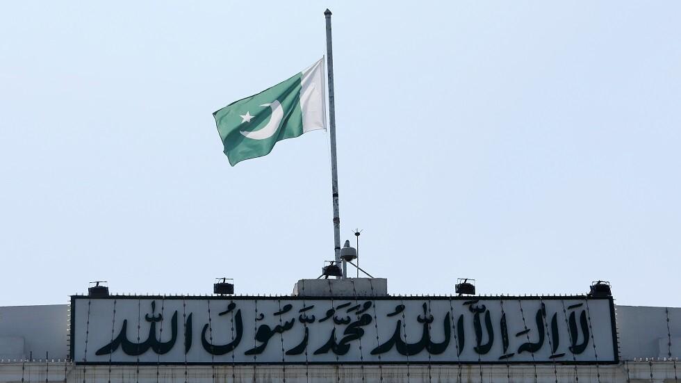باكستان تتخذ إجراء تصعيديا ضد الرئيس الهندي