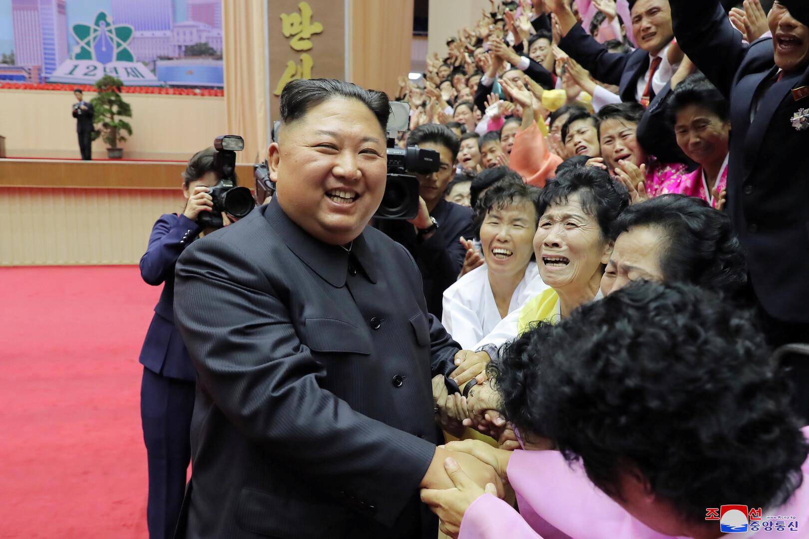 تعيين خبير في المدفعية قائدا للجيش في كوريا الشمالية