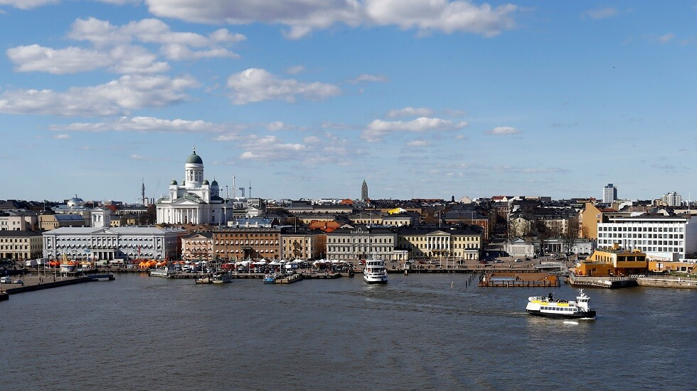 تصنيف: فنلندا الأكثر أمانا للسياح في العالم