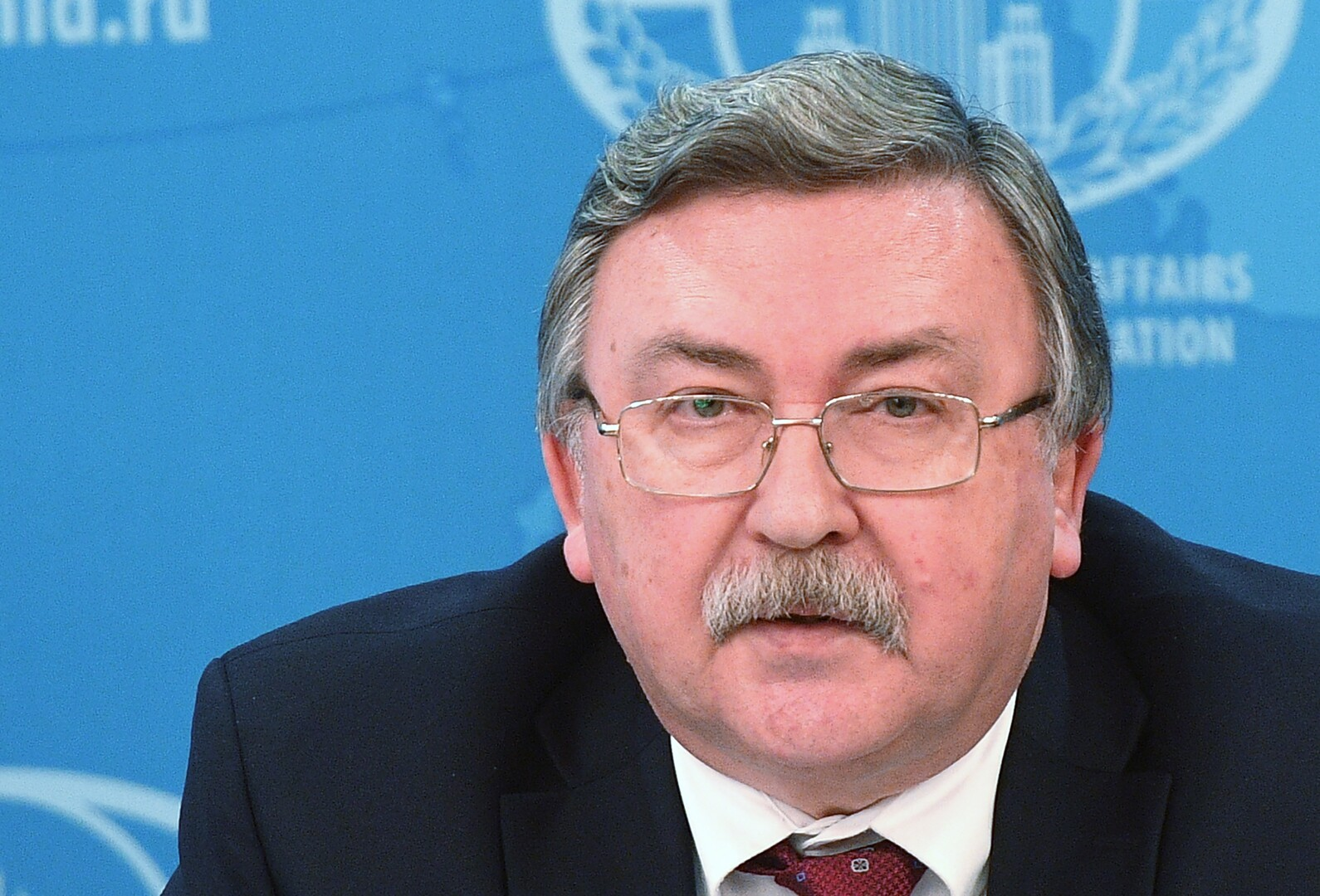 روسيا: لا يجب تضخيم بدء إيران تشغيل أجهزة طرد مركزي متطورة
