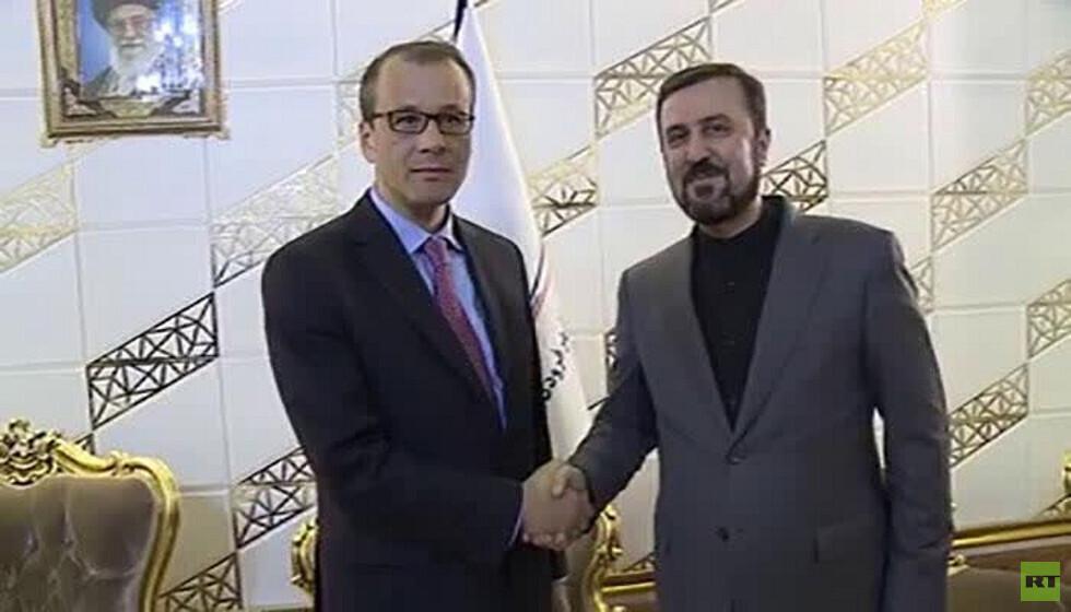 بعد تخفيض جديد في التزاماتها النووية.. مدير الوكالة الدولية للطاقة الذرية يزور إيران