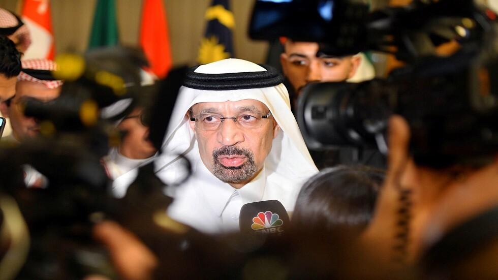 أول تعليق للفالح بعد إعفائه من منصبه كوزير للطاقة في السعودية
