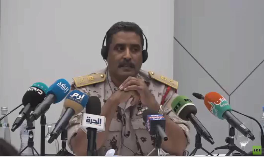 المسماري: معركتنا في ليبيا ضد الإرهاب