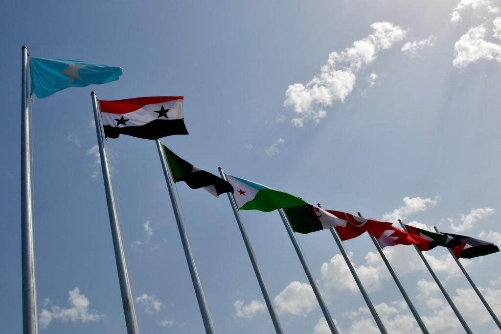 خبير عسكري مصري: عودة سوريا إلى الجامعة العربية حتمية