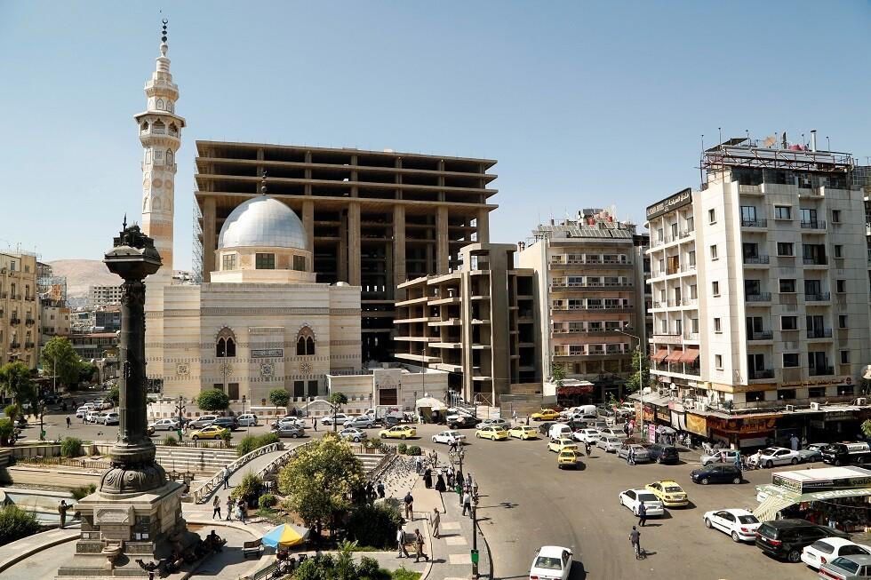 دمشق تكشف عن حجم خسائر مؤسسات الدولة منذ بدء الأزمة
