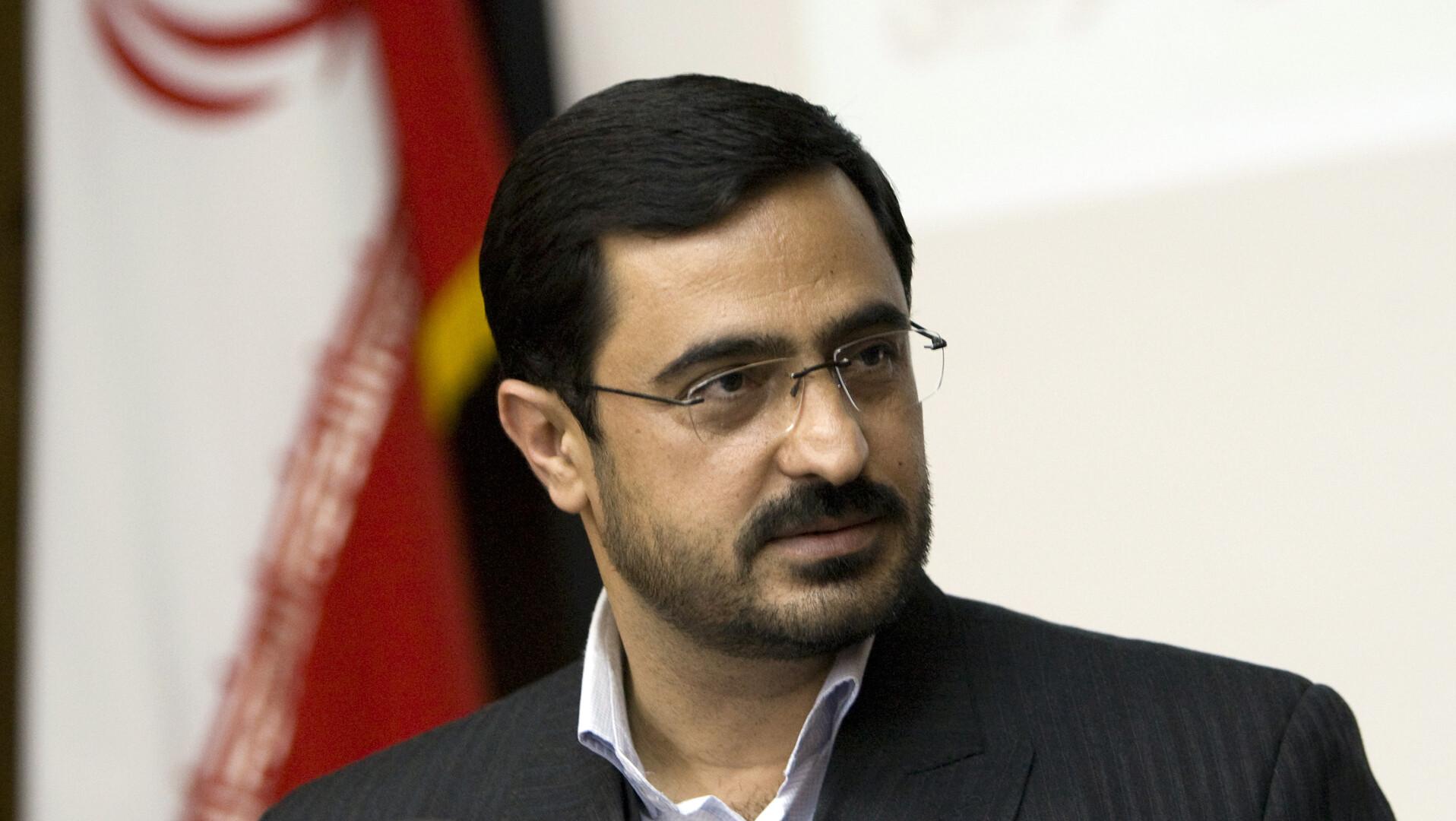 السلطات الإيرانية تفرج عن مدعي عام طهران السابق