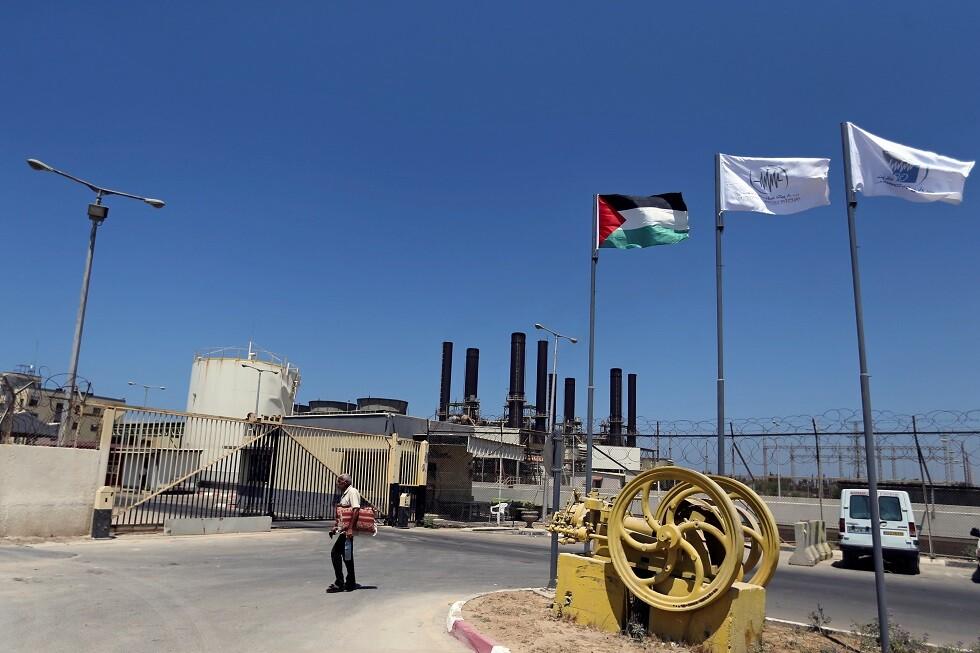 مراسلنا: وصول وفد أمني مصري إلى قطاع غزة