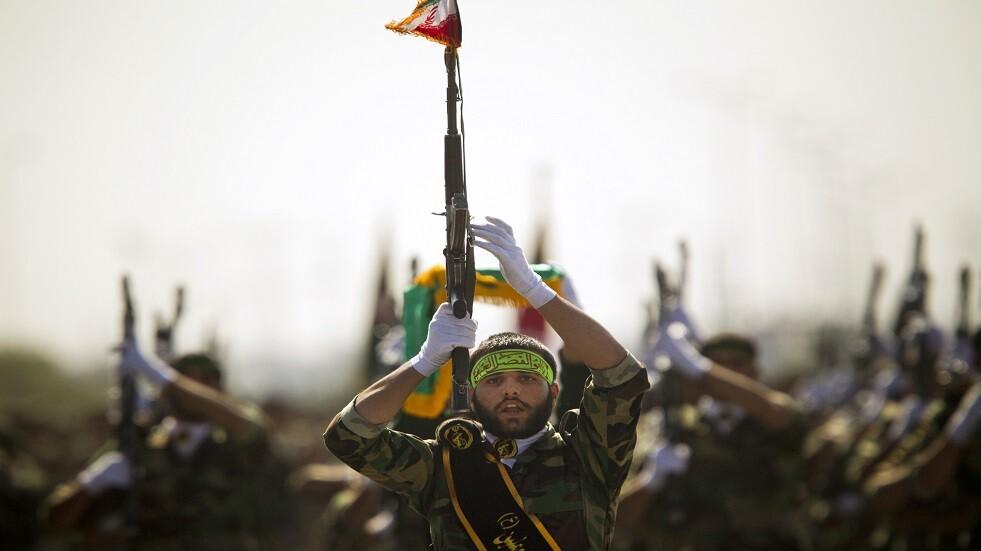 القضاء الإيراني يصدر أحكاما بالسجن 12 عاما على عميلين للموساد الإسرائيلي